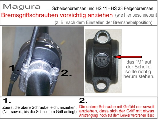 Beschreibung: http://www.rad-lager.de/bremsehs33neueinstellung.jpg