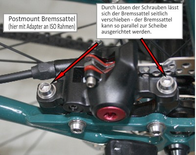 Shimano bremsscheibe dicke